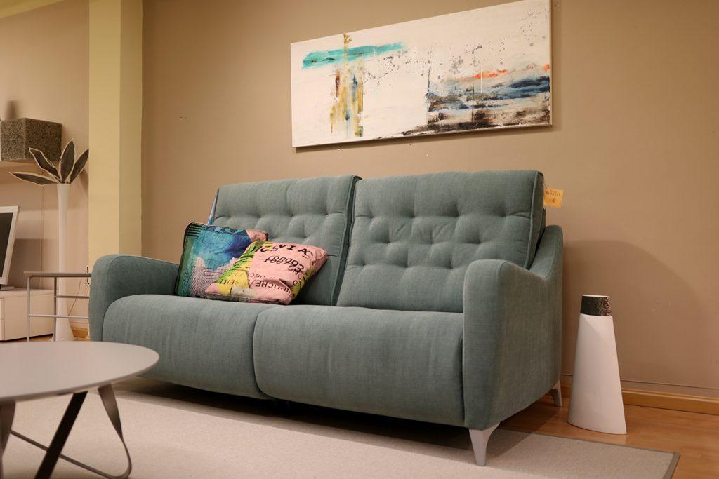 cómo elegir sofá